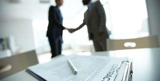 Gestión Contractual